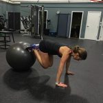 Pull Up Bar Workouts for Abs